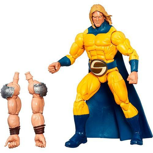 Boneco Avengers Hasbro Legends Infinite Marvel's Sentry