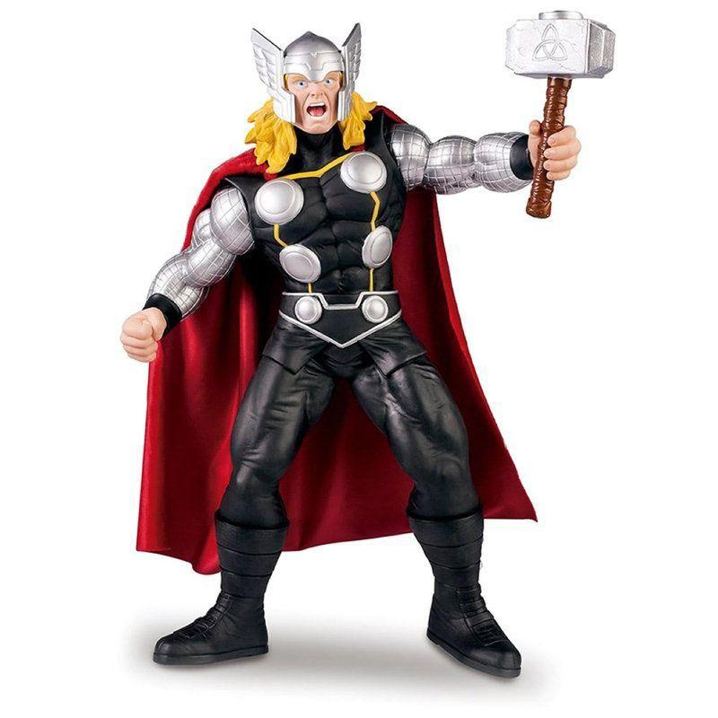 Boneco Avengers Thor Mimo