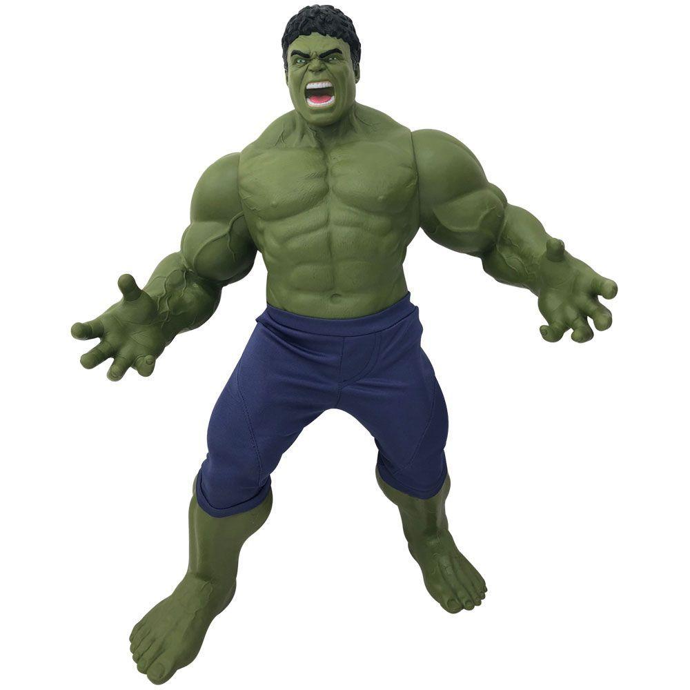 Boneco End Game Hulk Mimo Brinquedos