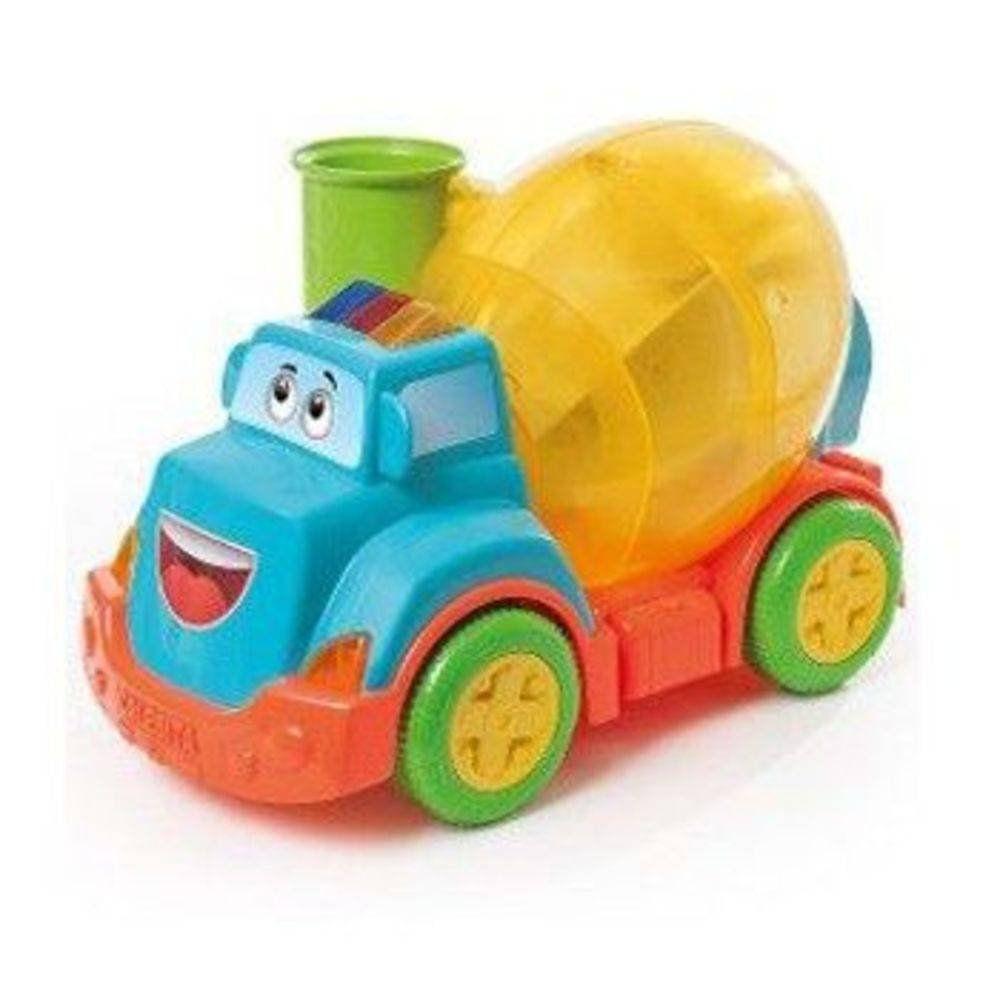 Brinquedo Caminhão Mix Ball Calesita