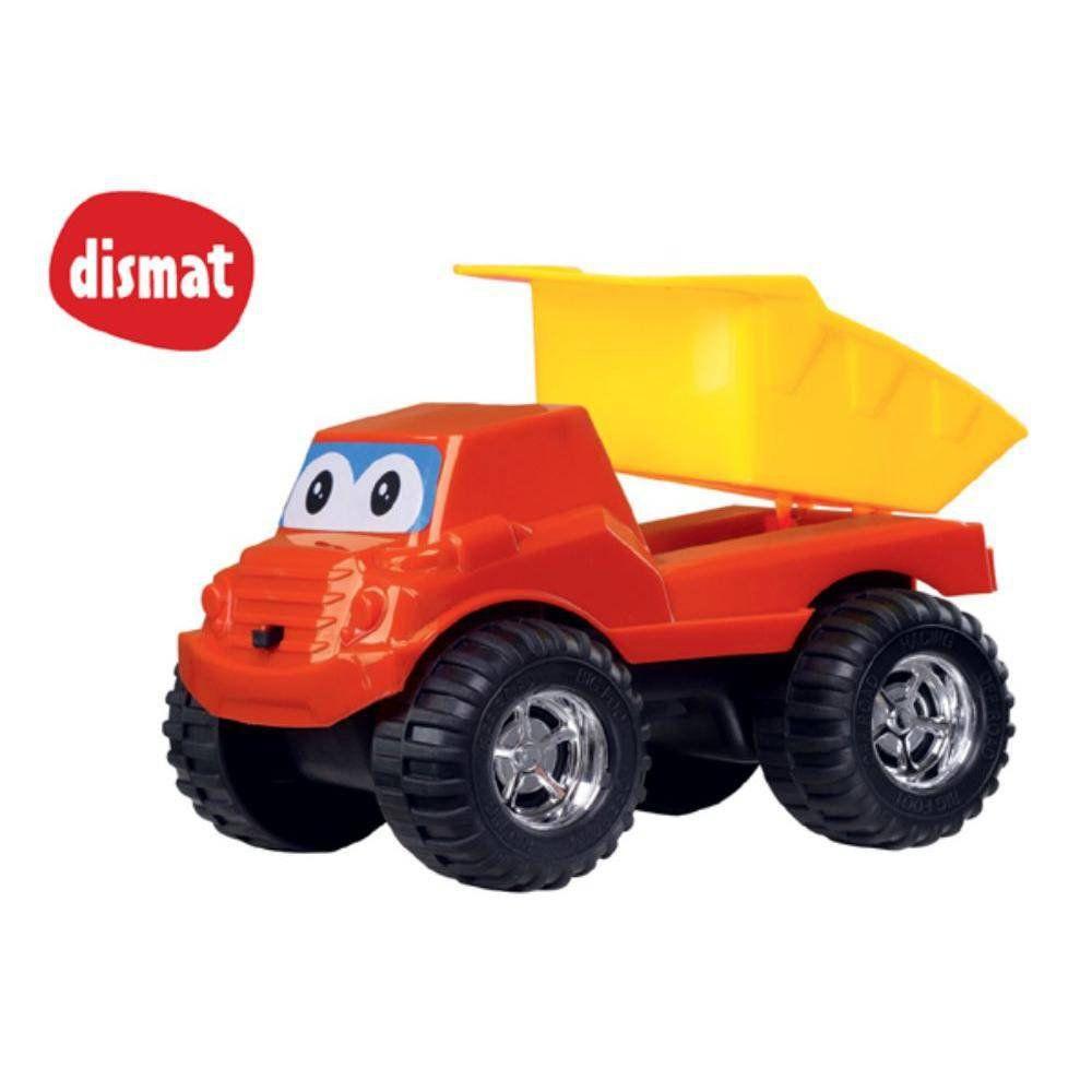 Brinquedo Truck Off Road Dimat