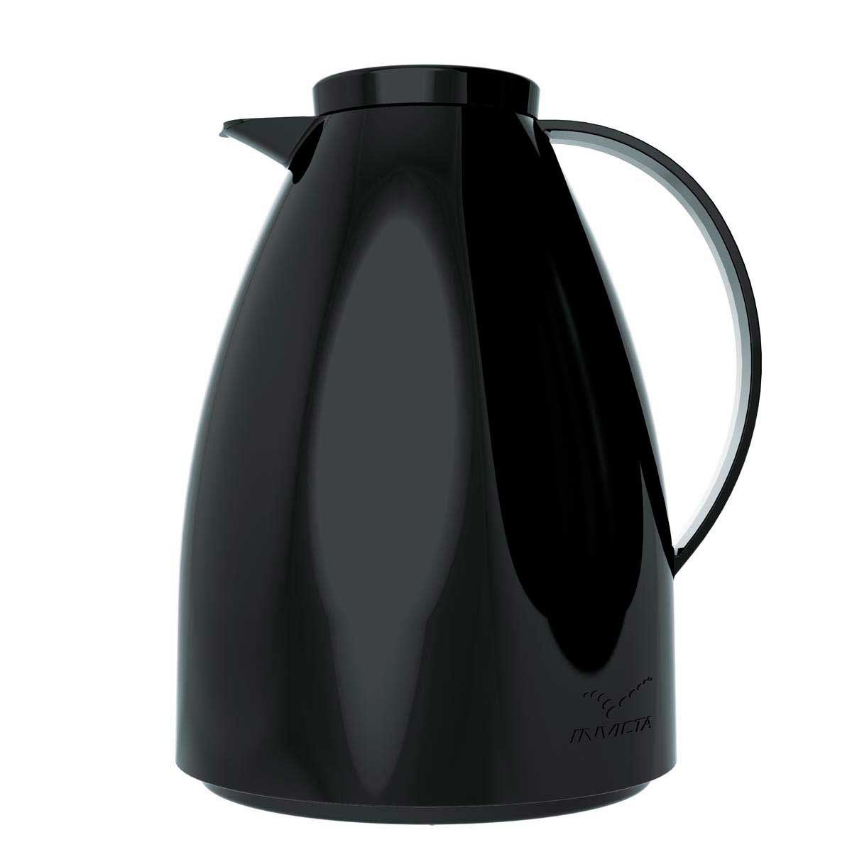 Bule Viena 750ml Preto Invicta