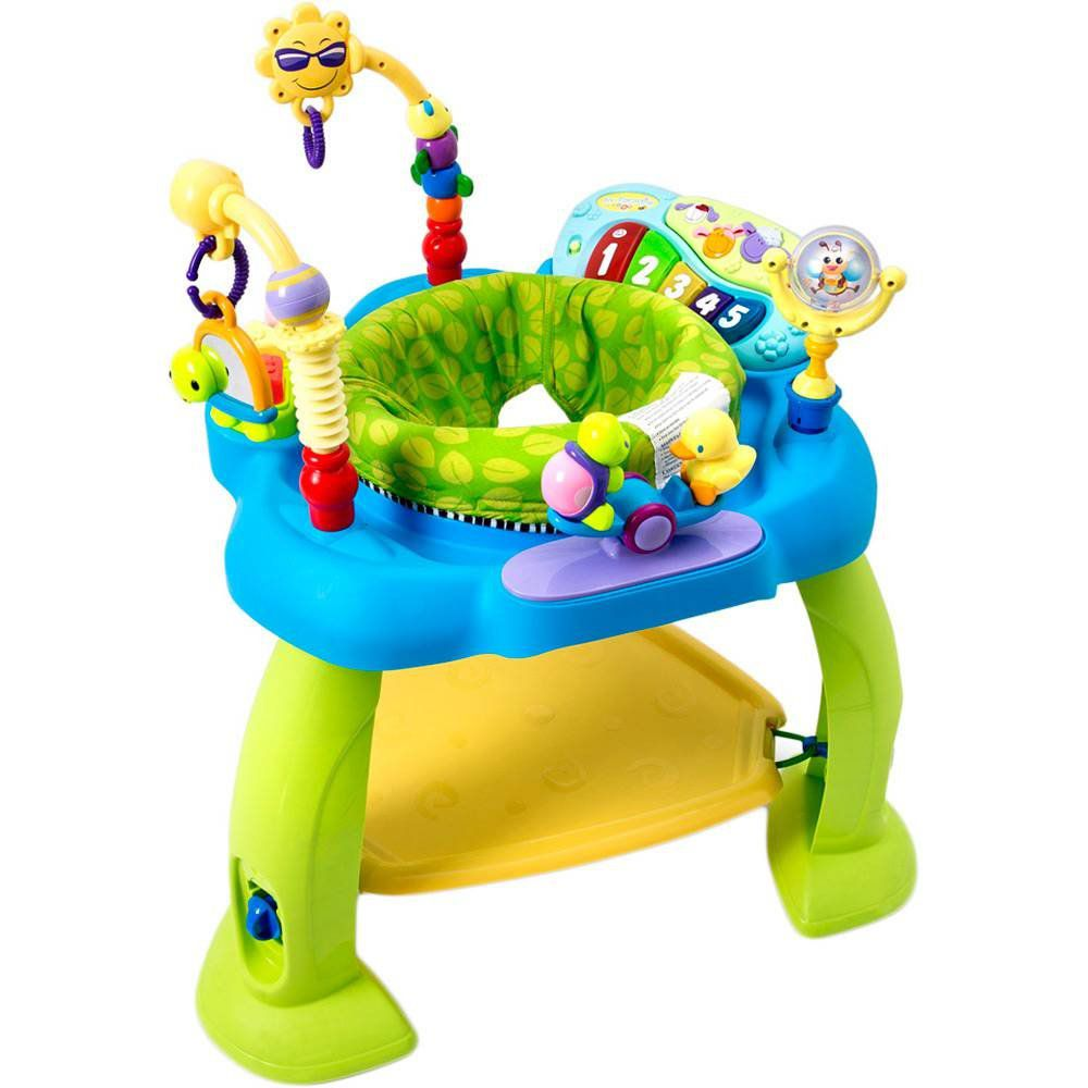 Cadeira Multiatividades Zoop Toys