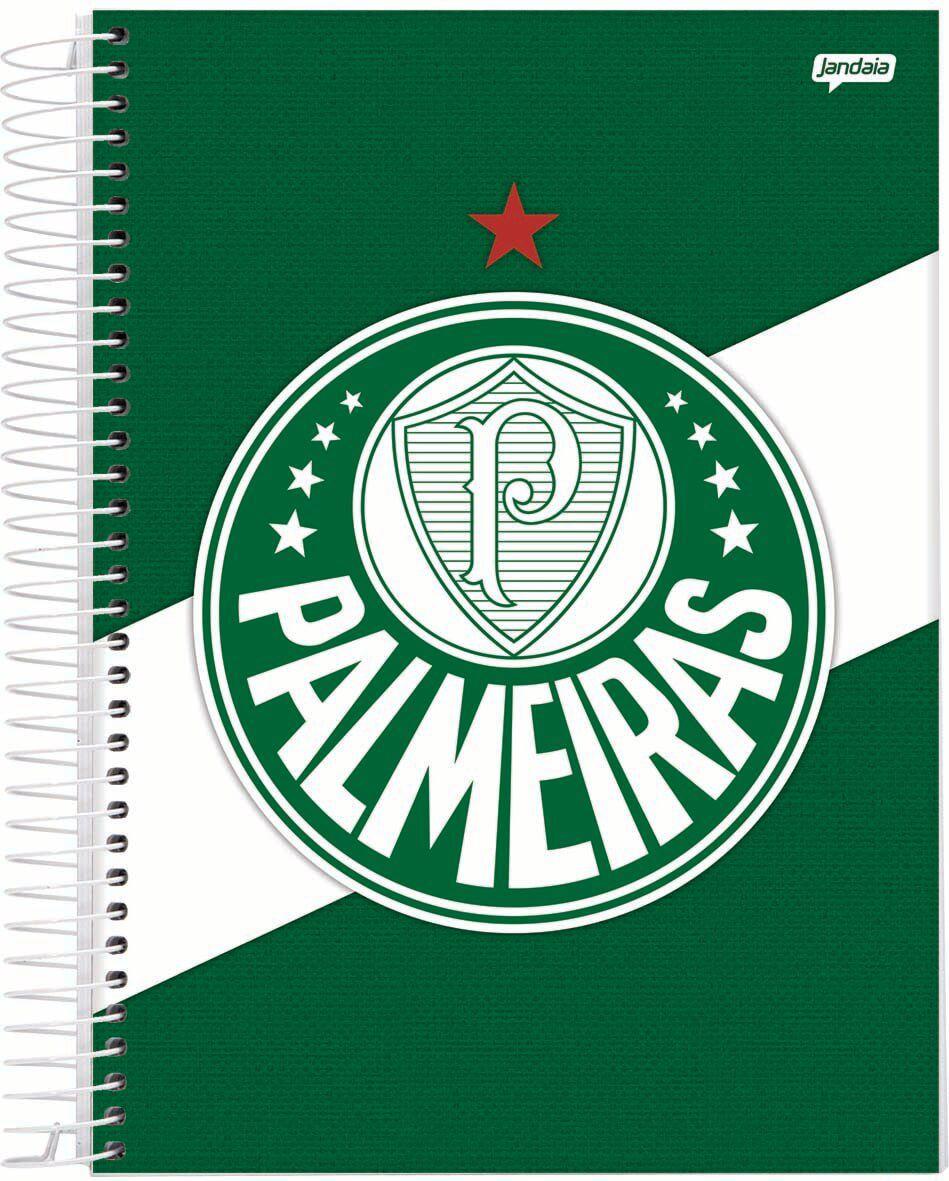 Caderno C/D 01 Materia Palmeiras Jandaia