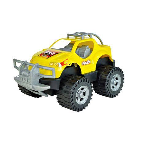 Carrinho Rally 4x2 344 Bs Toys