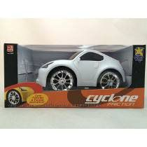 Carro Cyclone Rally Diver Toys