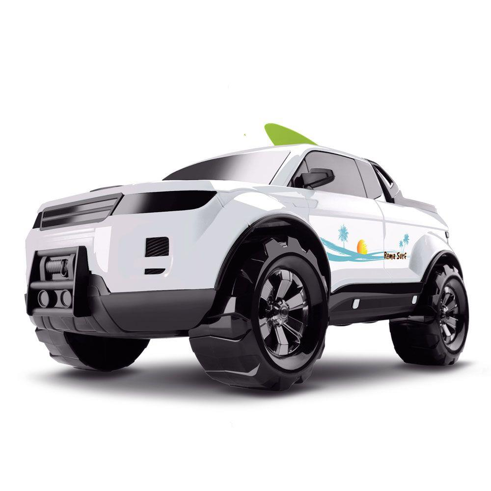 Carro Pick Up Surf Concept Cores Sortidas Roma
