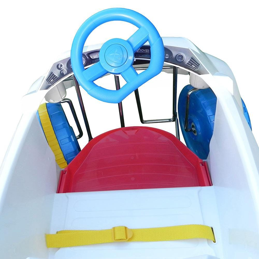 Carro Xrover Boy Com Pedal Xalingo