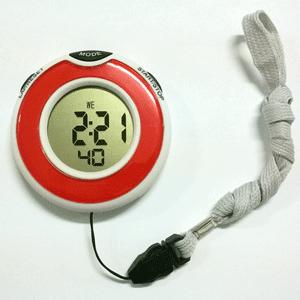 Cronometro Mj-1822 Moure Jar Zona Livre