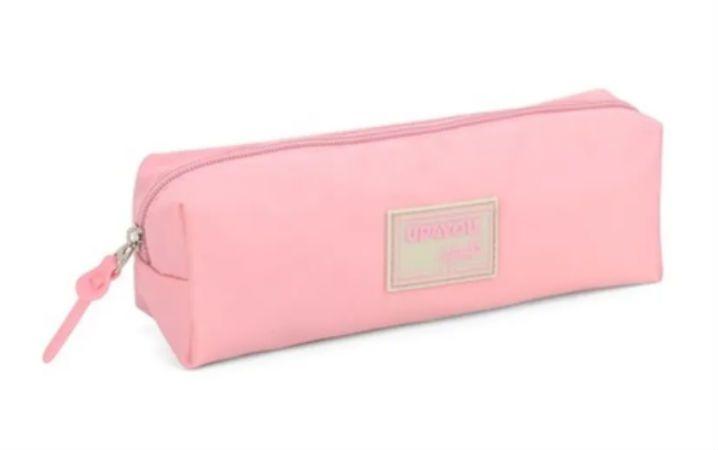 Estojo 1 Divisoria Larissa Manoela 40395 Pink Luxcel