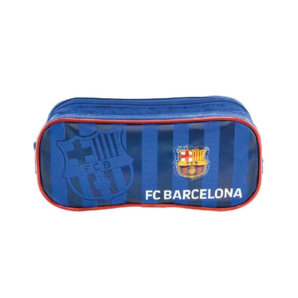 Estojo 2 Divisorias Barcelona Blaugrana Xeryus