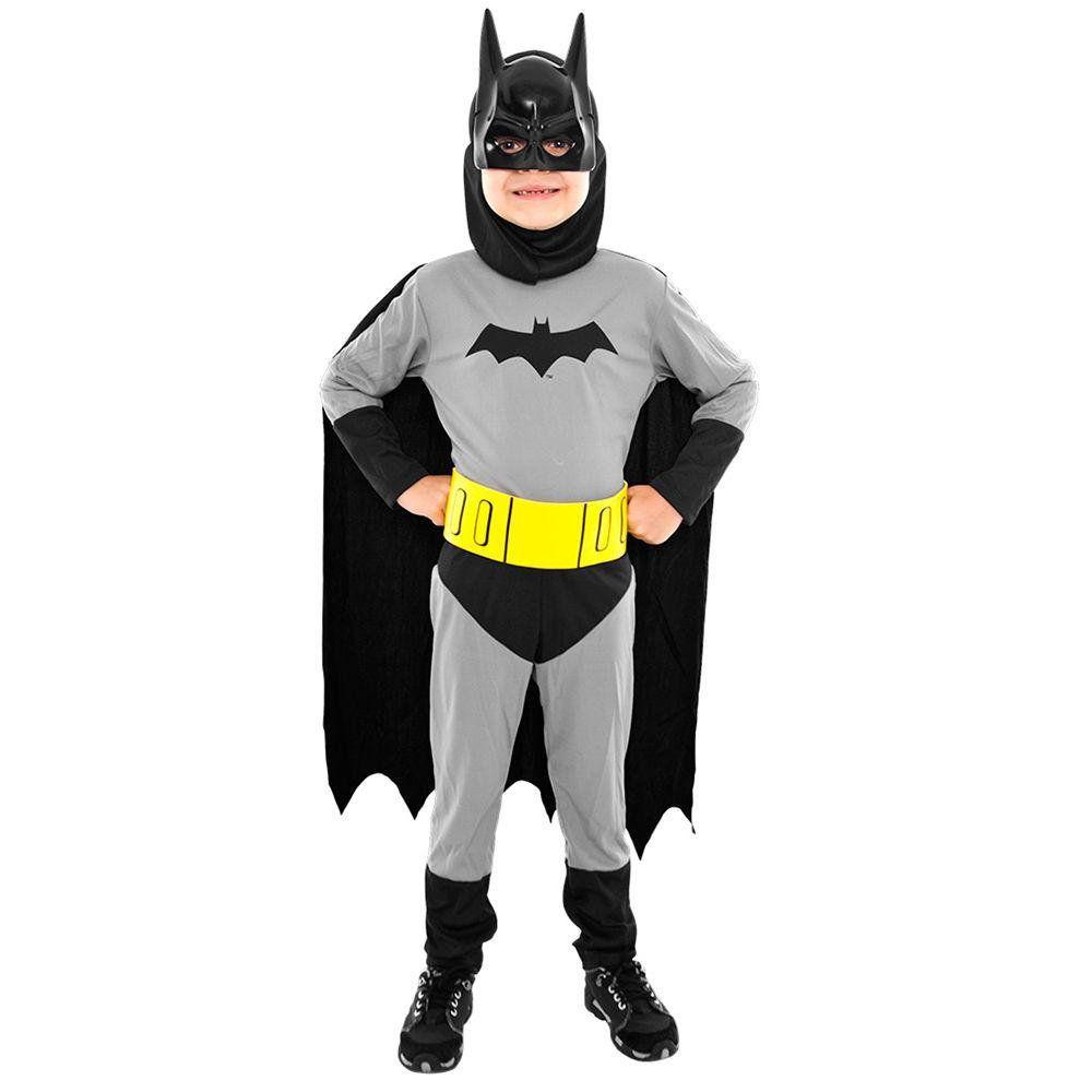 Fantasia P Batman Std - Sulamericana