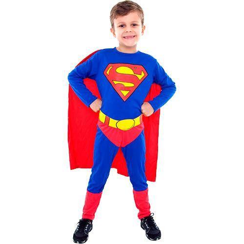 Fantasia - Super-Homem - Sulamericana