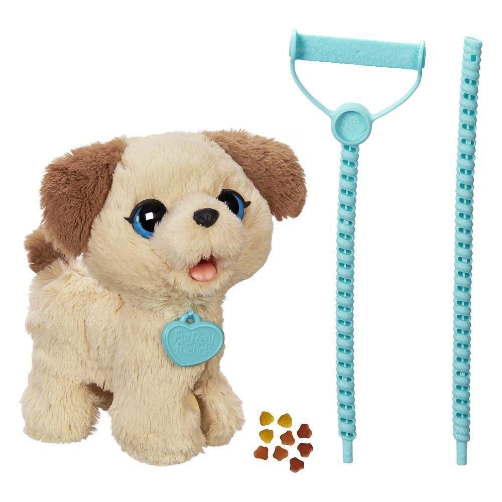 Furreal Meu Cachorrinho Pax Hasbro