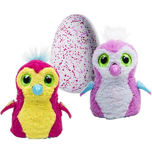 Hatchimals Pengualas Multikids