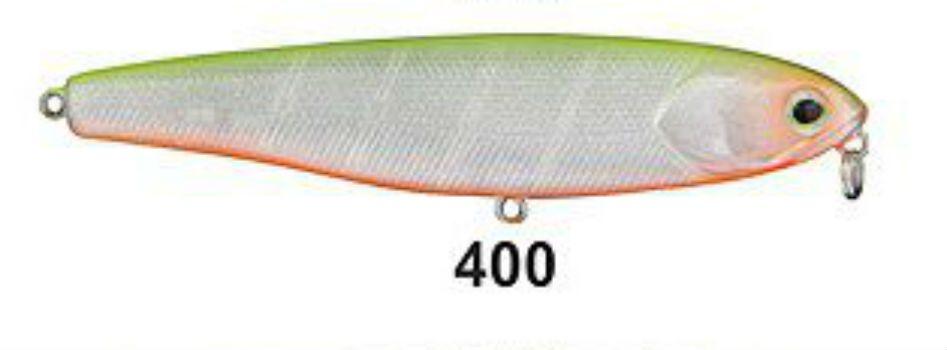 Isca Artificial Alabama 85 10g Cor 400 Maruri