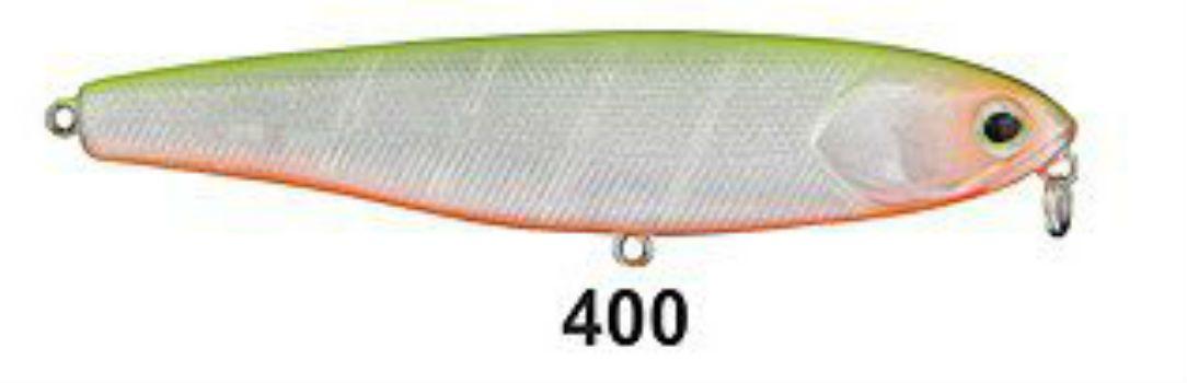 Isca Artificial Alabama 95 13g Cor 400 Maruri