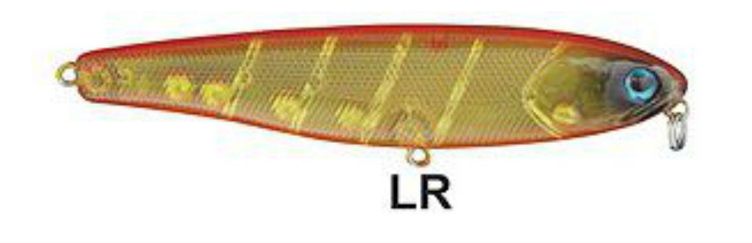 Isca Artificial Alabama 95 13g Cor LR Maruri