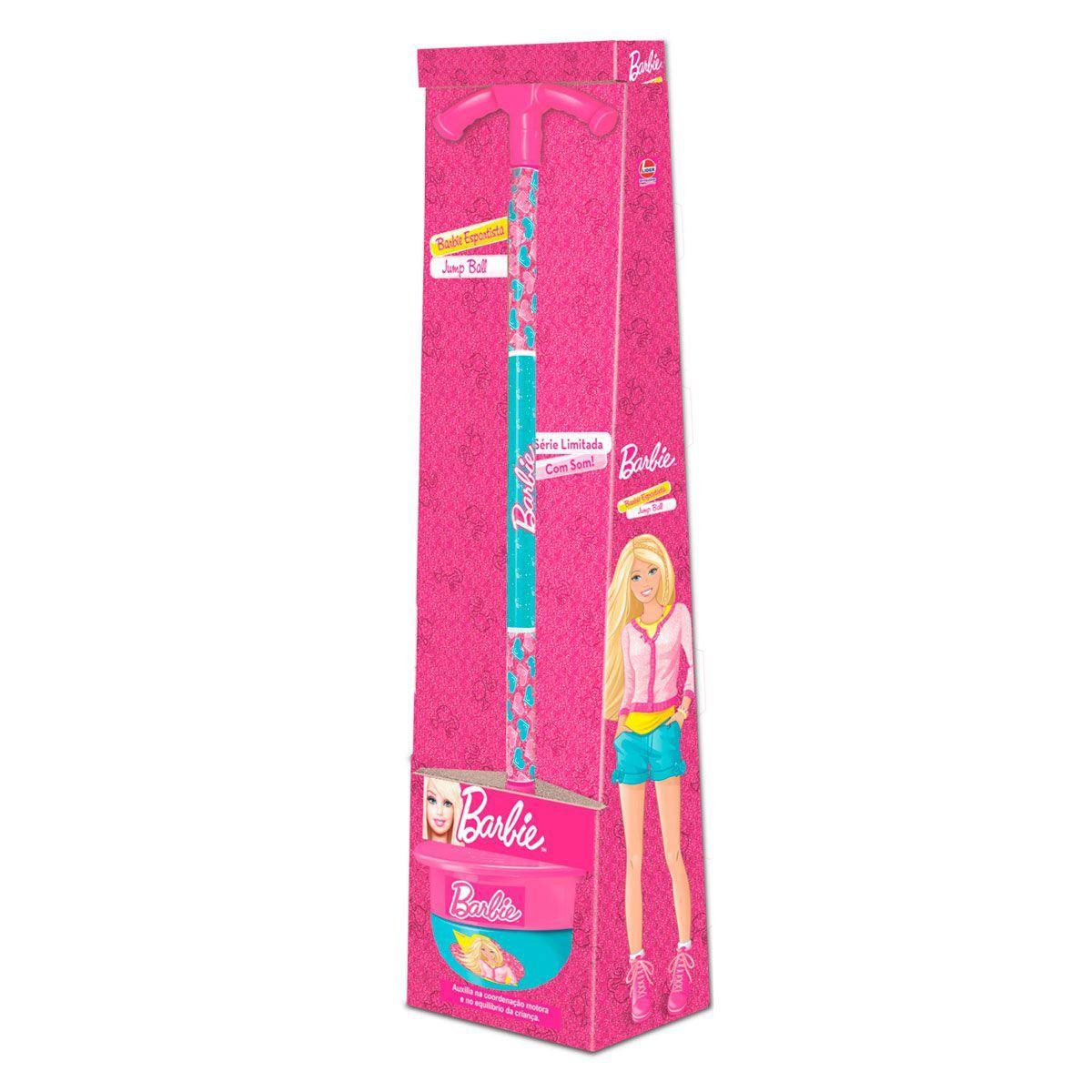 Jump Ball Barbie Lider