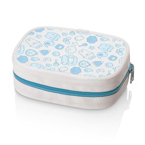 Kit Higiene Azul Multikids