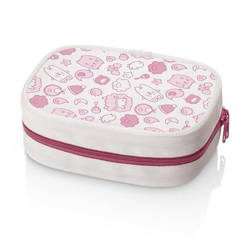 Kit Higiene Rosa Multikids