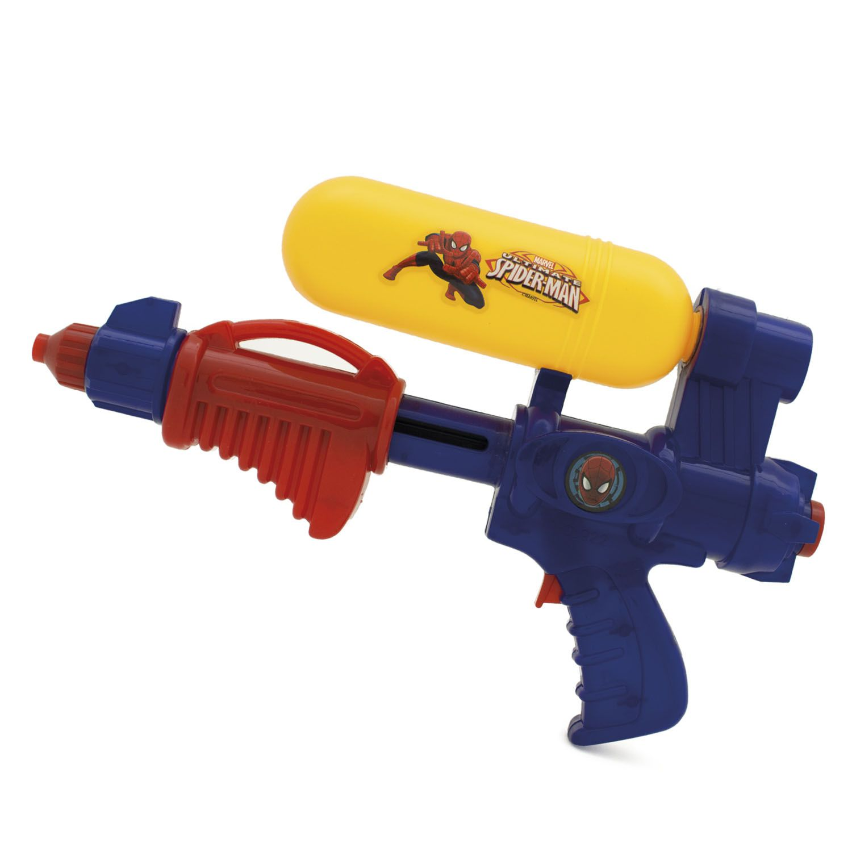 Lançador De Agua Homem Aranha Toyng