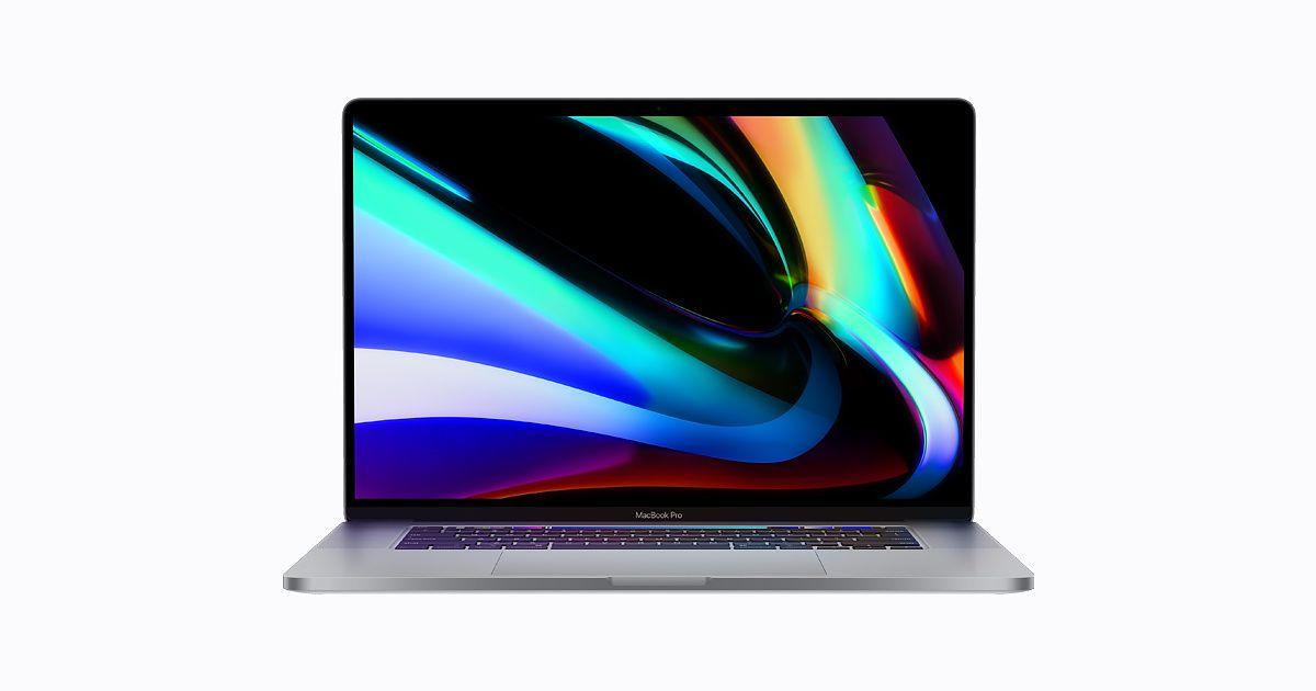 MacBook Pro Usado