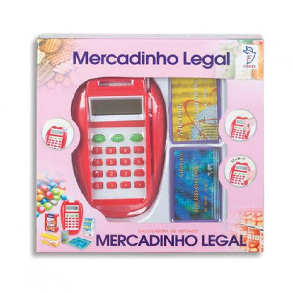 Mercadinho Legal P Fenix