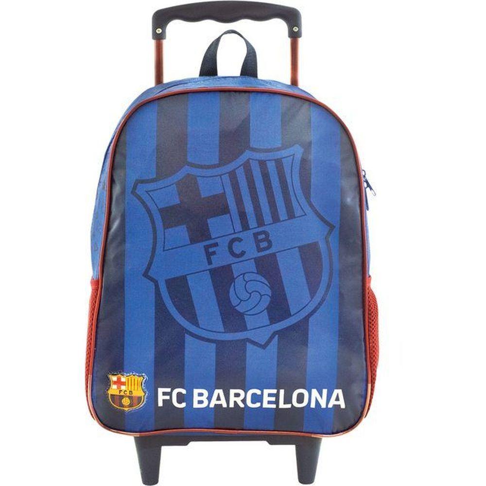 Mochila Carrinho 16 Barcelona Blaugrana Xeryus