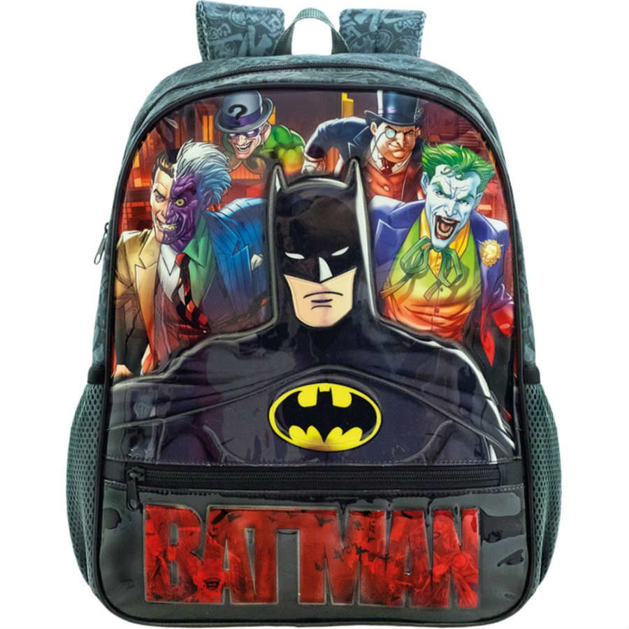 Mochila Costa 14 Batman Danger Xeryus