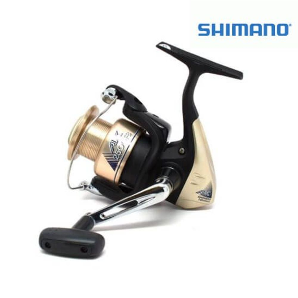Molinete AX 2500 FB Shimano