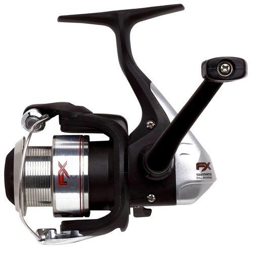 Molinete FX 4000 FB Shimano