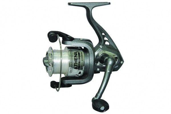Molinete Pesca Athena Gp30 3000 Rolamentado 5.2:1 Maruri
