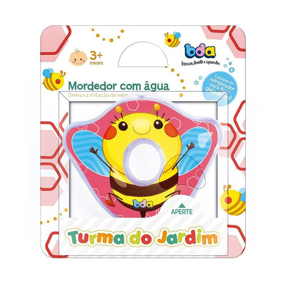 Mordedor De Agua Turma Do Jardim Toyster - Sortidos