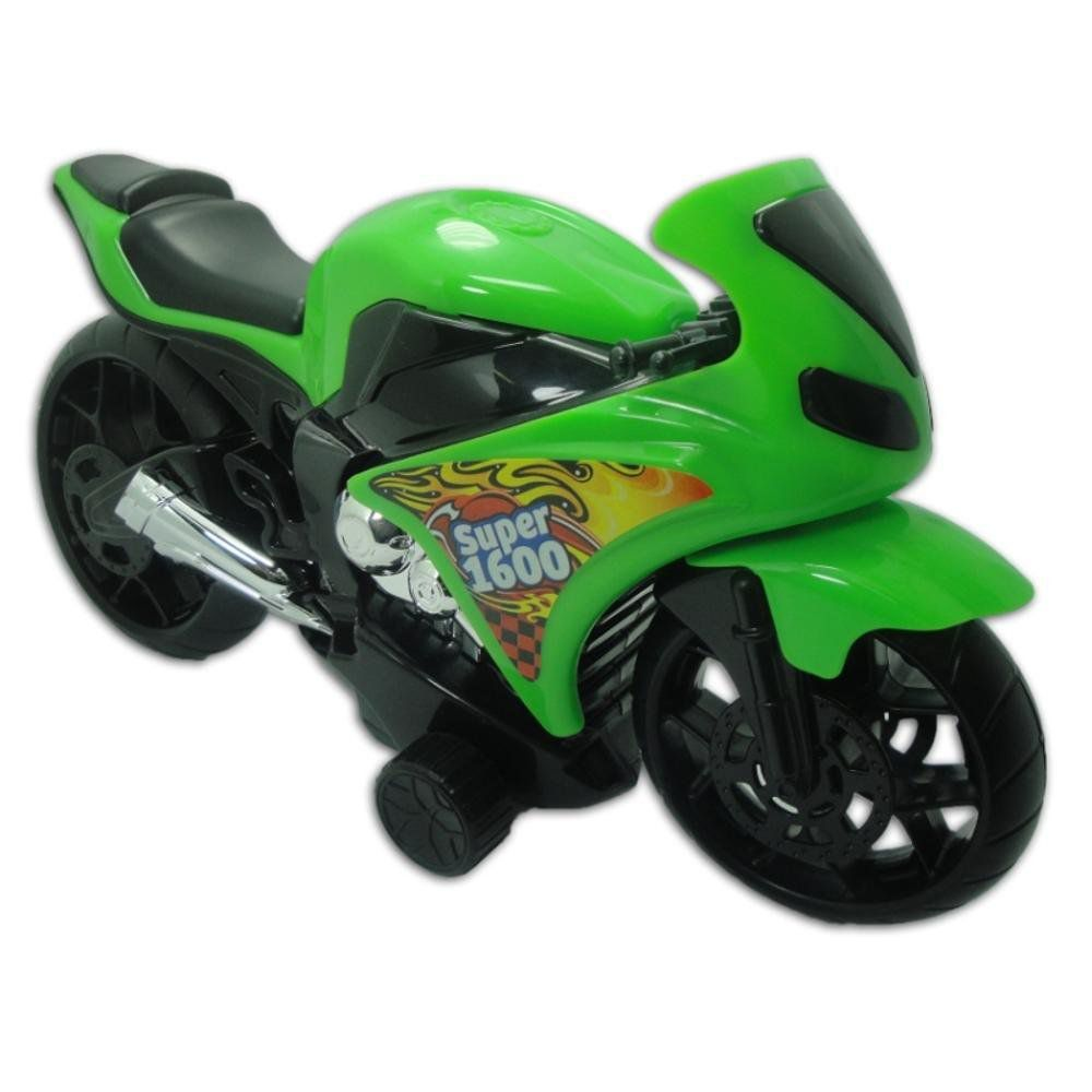 Moto Super 1600 Bs Toys