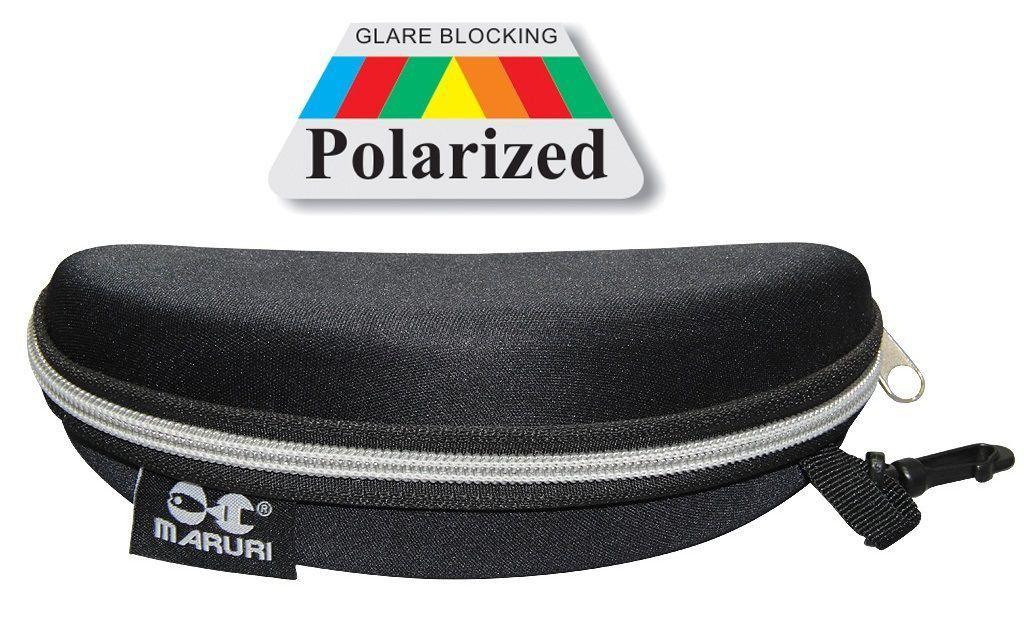 Oculos De Pesca Polarizado Esportivo Dz 9085 Maruri