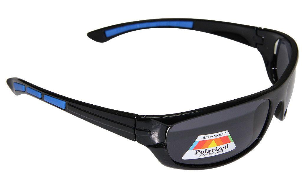 Oculos De Sol Polarizado Protecao Uv Esportivo Pesca Maruri