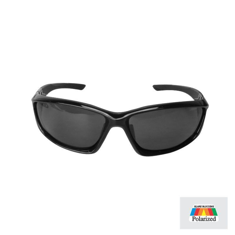 Oculos Polarizado Pesca Ms-15130 Smoke Marine Sports