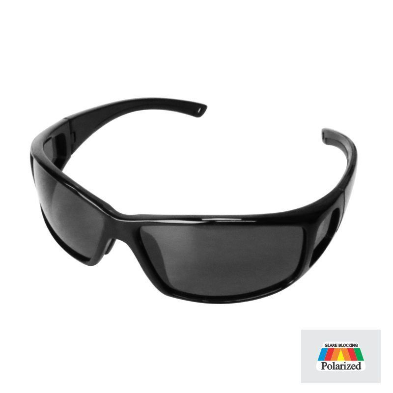 Oculos Polarizado Pesca Ms-2648 Smoke Marine Sports