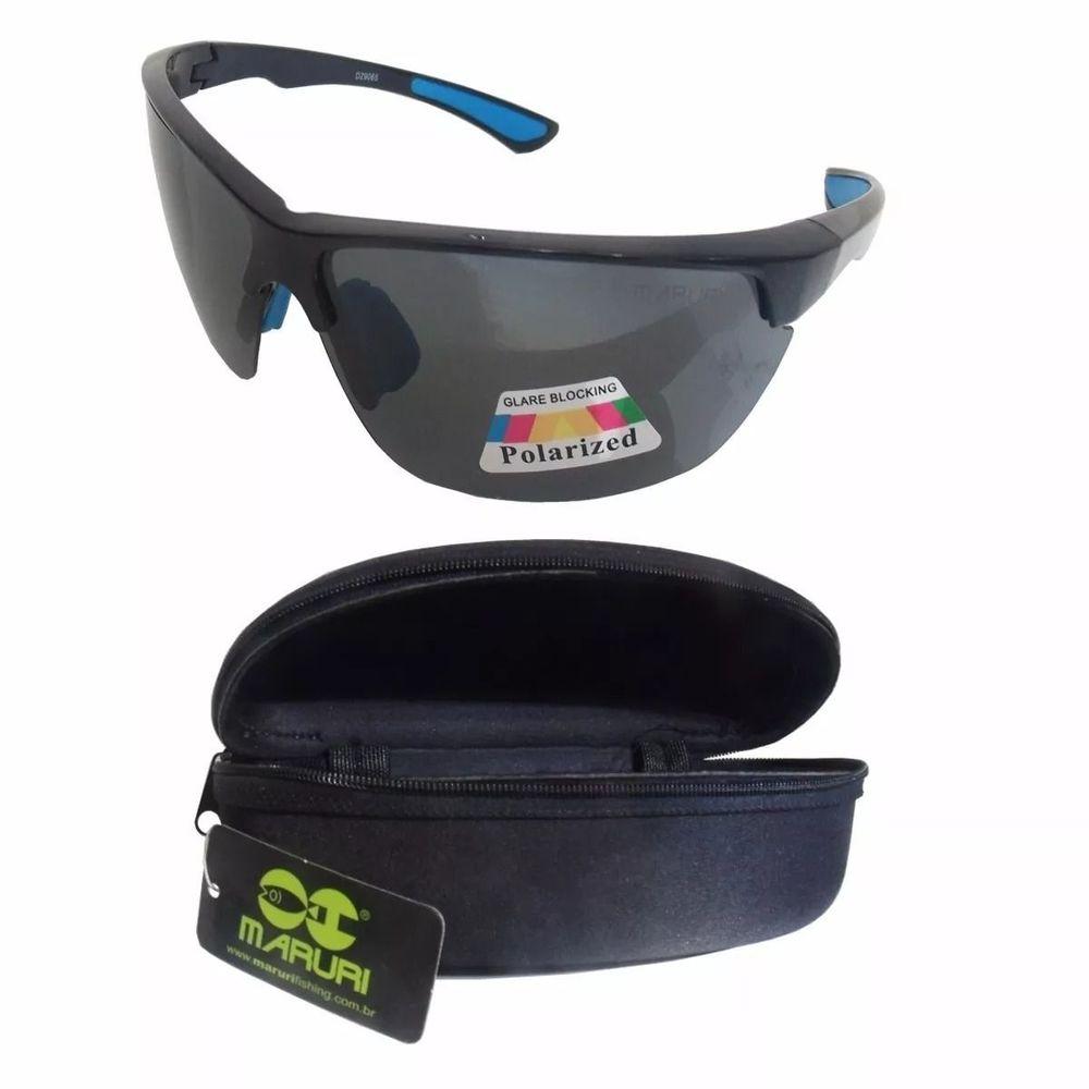 Oculos Polarizado Plating DZ-9065 Maruri