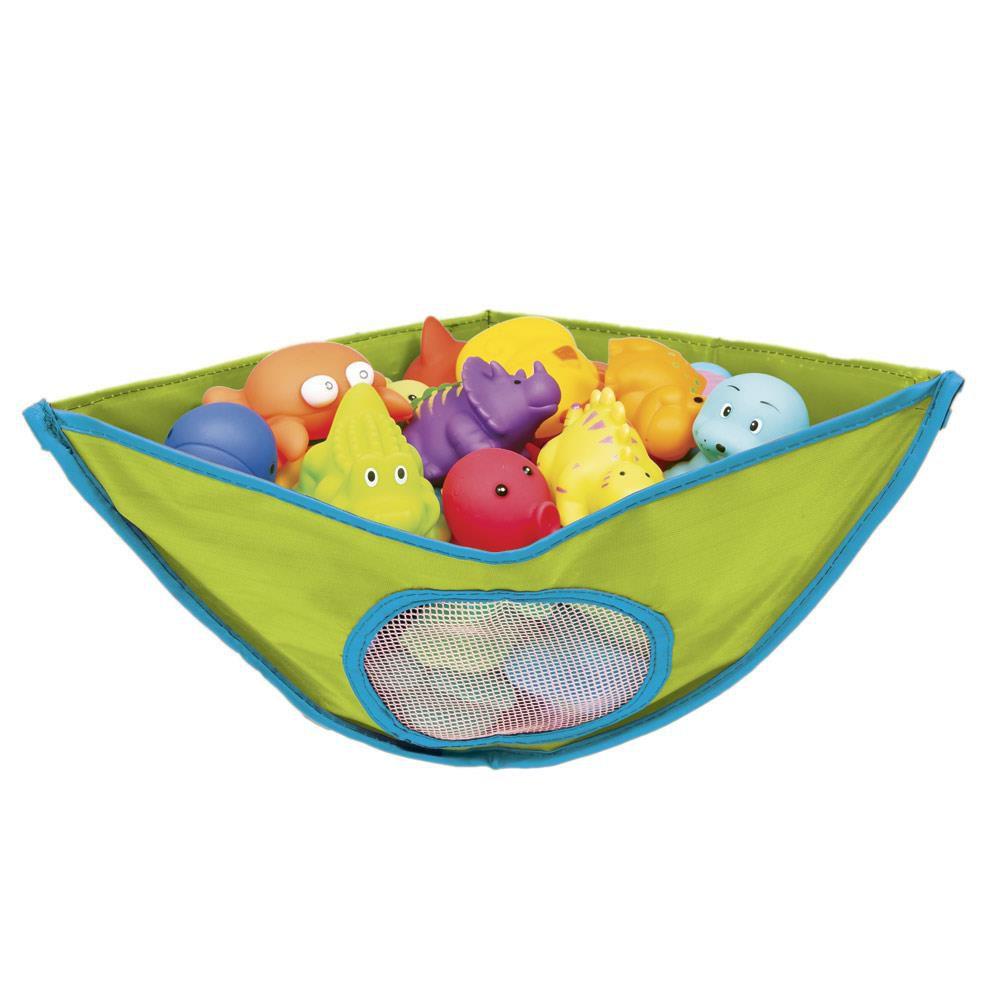 Organizador De Brinquedos P/Banho