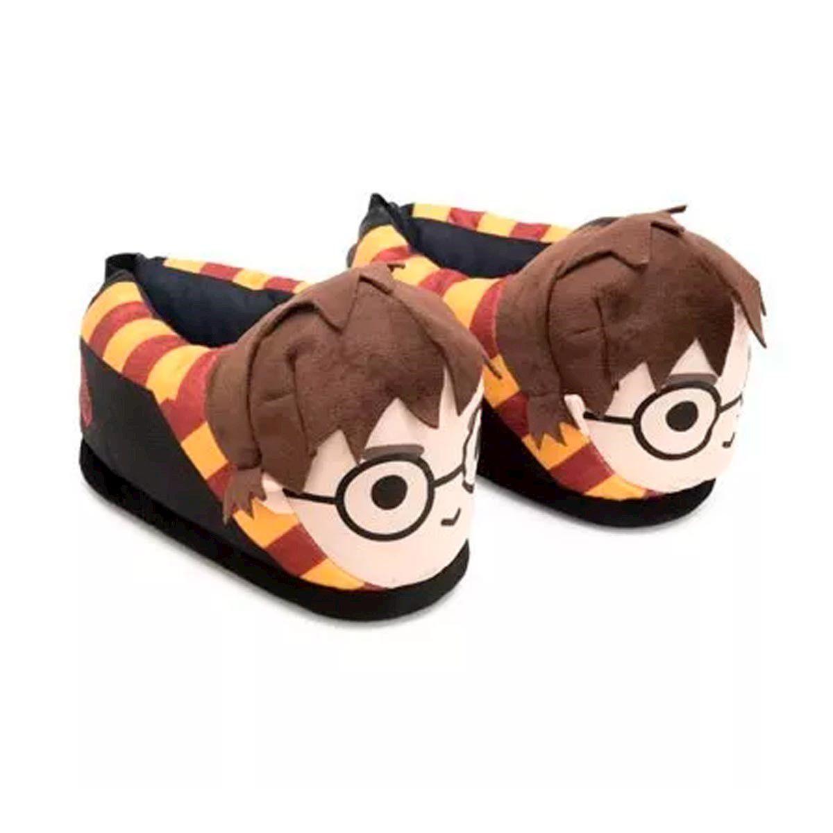 98ec6973382047 Pantufa 3D Harry Potter 34/36 Ricsen