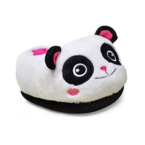 Pantufa 3d Panda Ricsen 37 - 39