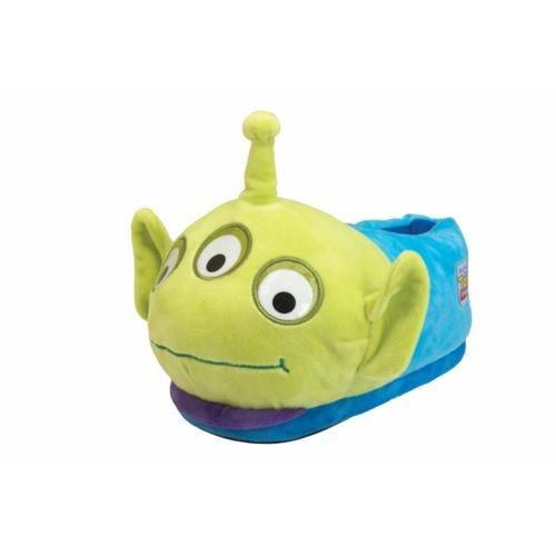 Pantufa 3d Toy Story Alien Ricsen 34 - 36