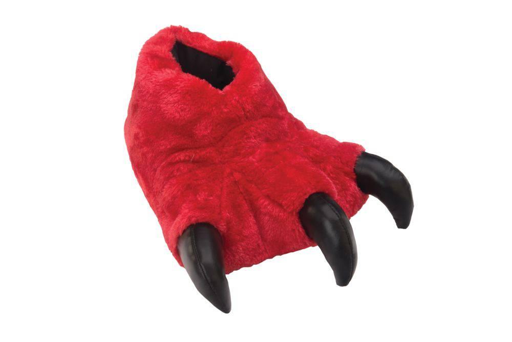 Pantufa Garra Vermelha Ricsen 34/36 37 - 39