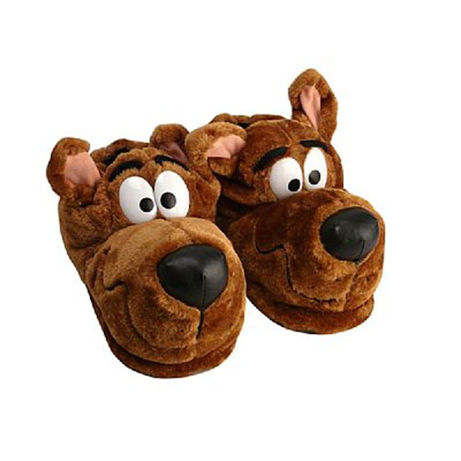 Pantufa Scooby Doo Ricsen 37 - 39
