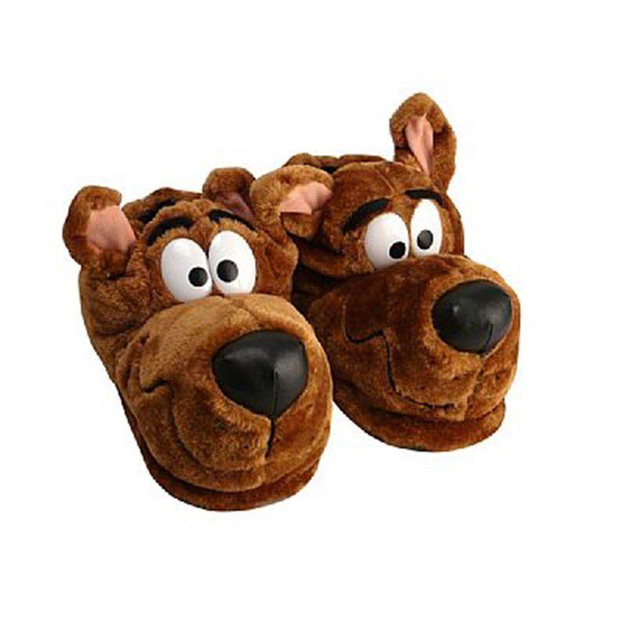 Pantufa Scooby Doo Ricsen 43 - 44