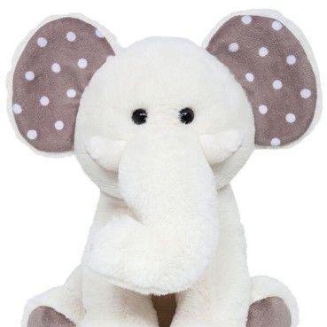 Pelucia Baby Elephant Buba