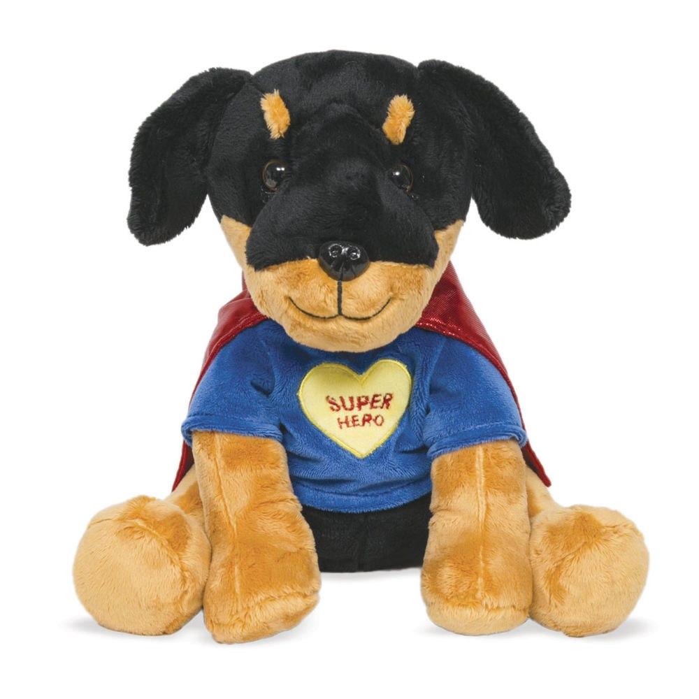 Pelucia Cachorro Super Hero Buba Sortido