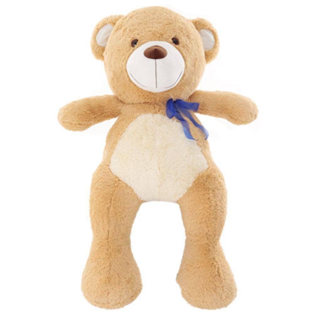 Pelucia Gigante Urso Fred Cortex